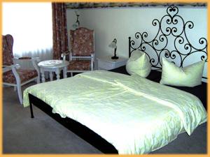 Hotel Garni Wernigerode Harmonie